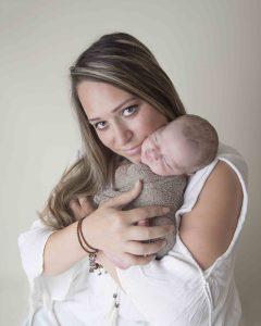 Leah von Philp, Baby Sleep Consultant