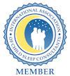 International Association of Child Sleep Consultants member